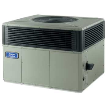 American Standard Platinum 16 Gas/Electric System.